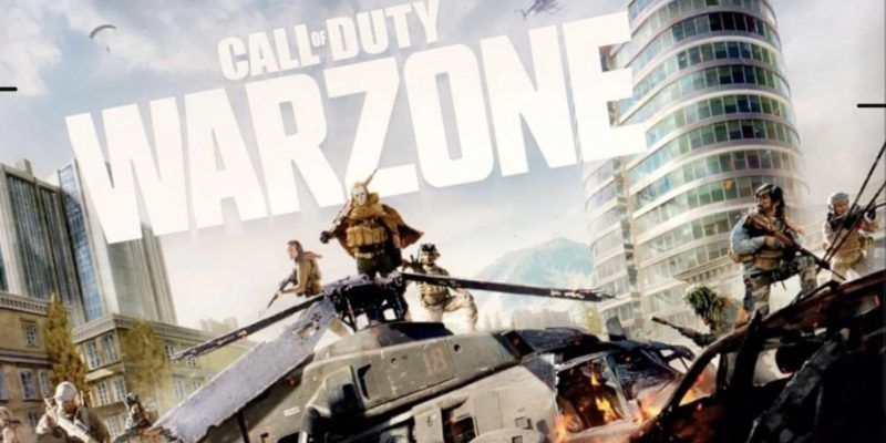 Call of Duty: Modern Warfare Warzone battle royale gameplay, player count, and more leak