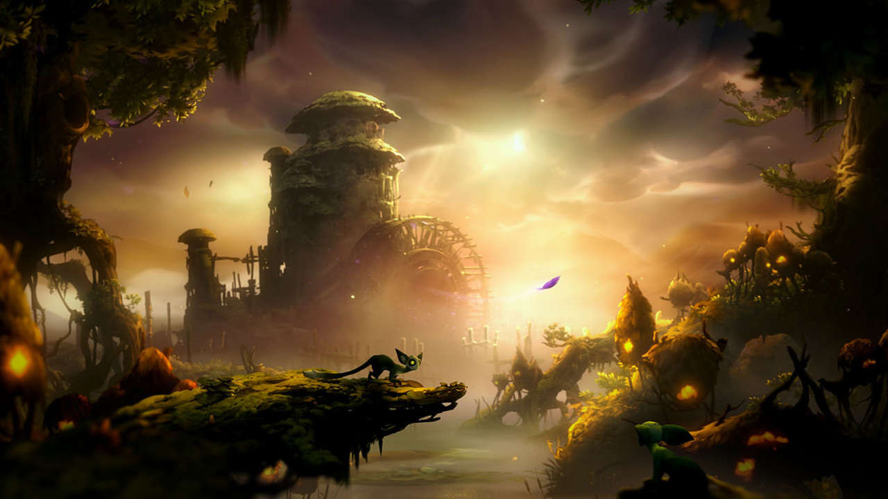 Ori And The Will Of The Wisps Is Out Now On Xbox Game Pass–Subscribe For $1