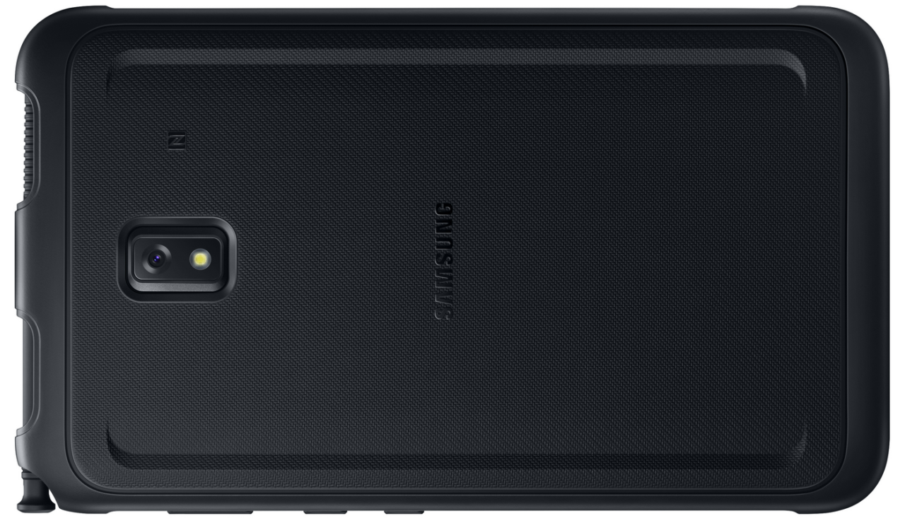 The new Samsung Galaxy Tab Active3 is a robust tablet with an S-pen with IP68 protection